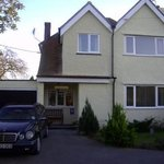 Nyewood Cottage B&B