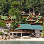 Photo of New Cocohut &amp; Cozy Chalets Pulau Perhentian Besar