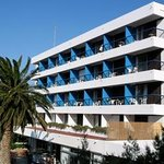 ‪Apollon Suites Hotel‬