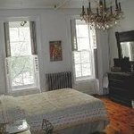 Φωτογραφία: Regina's New York Bed & Breakfast