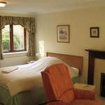 Foto de Kingsthorpe Guest House