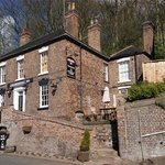 Coalbrookdale Inn