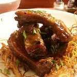 Sticky ribs - Awesome
