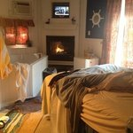 Foto de Evergreen Inn Bed and Breakfast