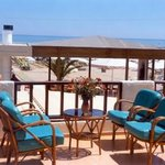 Photo de Smaragdine Beach Hotel