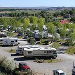 Photo of Dallas Dome Ranch RV Park