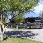 Dallas Dome Ranch RV Park