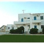 Photo of Viglia Beach Apartments Gramvousa
