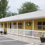 Photo of Sunnyside Motel & Cottages Bar Harbor