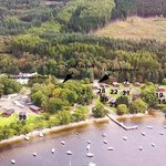 Rowardennan Lodge