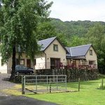 Ardvorlich House Bed and Breakfast Guest House Accommodation