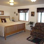 Otter's Cove Bed & Breakfast