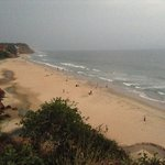 Hill-Top Ayurvedic Beach Resort照片