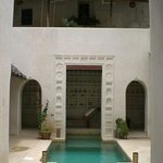 Lamu House Hotel