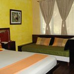 Hotel Mandarina