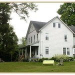 The Arbor Bed & Breakfast