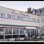 Hotel Restaurant Les Fregates