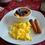 White Oak Manor Bed and Breakfast照片