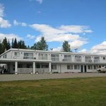 Williston Lake Lodge