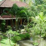 Gustis Garden Bungalows