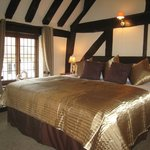 Shakespeare Holiday Cottages