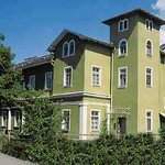 Hotel Garni - Haus Gemmer