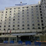                    Beautiful Hotel Golden Tulip, Tunis