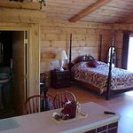 Percheron Paradise Romantic Hideaway