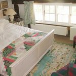 Guinea House Bed & Breakfast