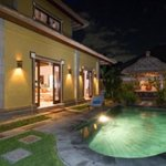 Tirtarum Villas, Canggu Bali