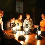 Quarantine Station Ghost Tours