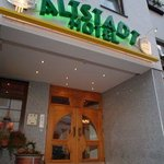 Altstadt Hotel