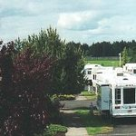 Portland-Woodburn RV Park