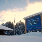 Willamette Pass Inn resmi