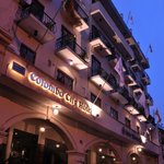 Colombo City Hotel