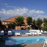 Photo of Hotel Corano Pitigliano