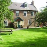 Park Farm Hotel