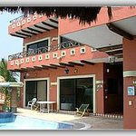 Las Villitas Hotel