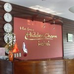 Halong Hidden Charm