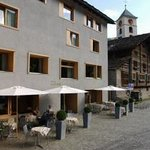 Hotel Alpina Vals
