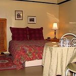 Φωτογραφία: La Boheme Bed and Breakfast
