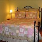 Photo of La Boheme Bed and Breakfast Quebec City