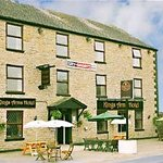 Kings Arms Hotel Shap