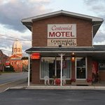 Centennial Motel