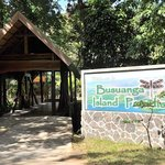 Busuanga Island Paradise