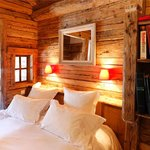 Photo of Hotel Le Vieux Chalet La Clusaz