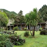 Black Fern Lodge