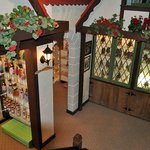                    Inside the Gift Shop at Ferg&#39;s Bavarian Village