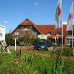 Hotel Cuxland Ferienpark Nordseebad Dorum