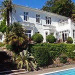 Haldon Priors Bed and Breakfast